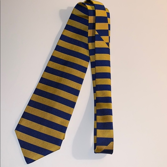 Brooks Brothers Other - Brooks Brothers Men's Silk Tie